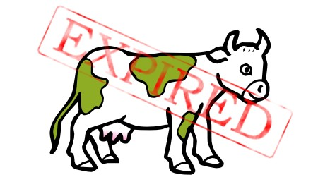 Cash Cow Expired
