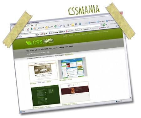 CSSMania