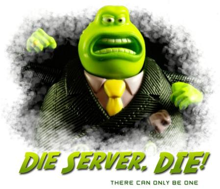 Server Goblin