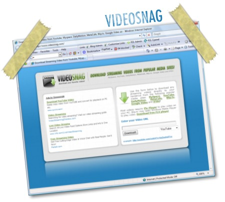 VideoSnag.com