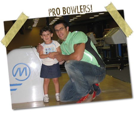 Bowling Champs!